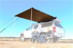 Markýza ARB Touring 2,5x2,5m