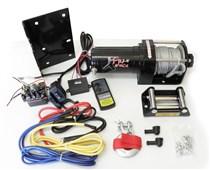 ATV naviják XTR 2.0, 2000 LBs (907 Kg)