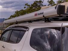 Markýza ARB Touring 2,5x2,5m v hliníkovém obalu