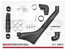 Bravo šnorchl Nissan Patrol Y61 (1998-2004)