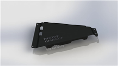 Ocelový kryt přídavné převodovky Suzuki Jimny GJ 2018+