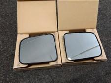 Originál sklo zrcátka Nissan Patrol Y61, L+P