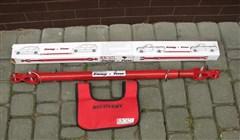 Tažná tyč AVM Easy-Tow 4x4, 3500kg