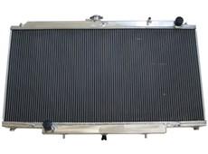 ALU chladič Nissan Patrol Y61