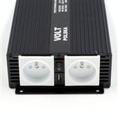 Trapézový měnič napětí DC/AC IPS-2000 24V/230V 1300/2000 W