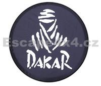 Kryt rezervního kola DAKAR 78 cm