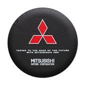 Kryt rezervního kola MITSUBISHI 78 cm