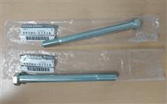 Originální šrouby do zadních ramen Nissan Patrol Y60 a Y61 (do rámu)