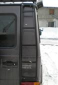 Žebřík Mercedes G 460 461 463