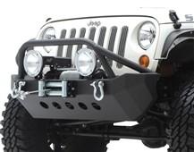 Přední pevnostní nárazník Smittybilt XRC Armor Jeep Wrangler JK