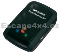 GPS Datalogger Qstarz BT-Q1000XT