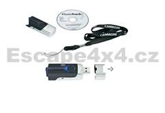 GPS datalogger GT-730 USB