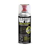 Raptor 2K Aerosol 400 ml černý, spray