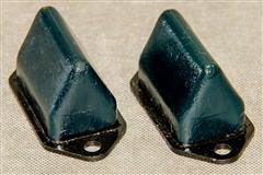 Dorazy přední nápravy Suzuki Samurai 45 mm