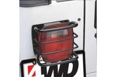 Ochranný kryt zadních světel Jeep Wrangler YJ