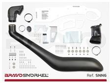 Bravo šnorchl Nissan Navara D23 (2015-)
