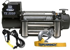 Naviják Superwinch TigerShark 9500