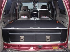 Zásuvkový systém Nissan Patrol Y61 5dv. (98-04)