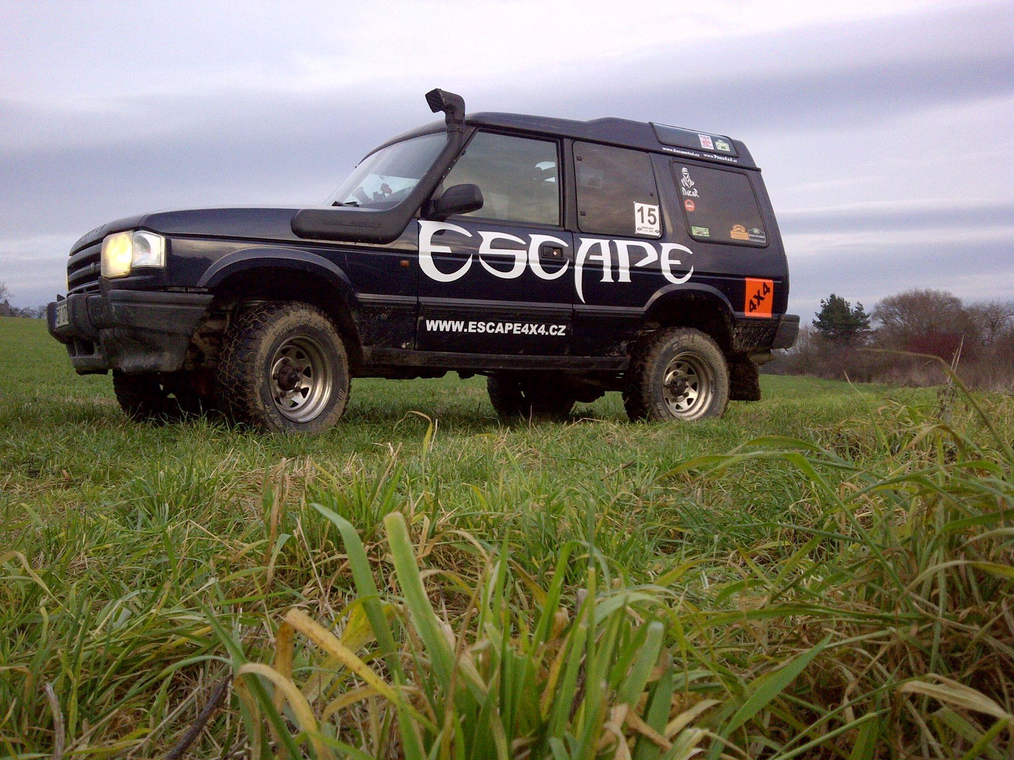 300tdi escape4x4.cz