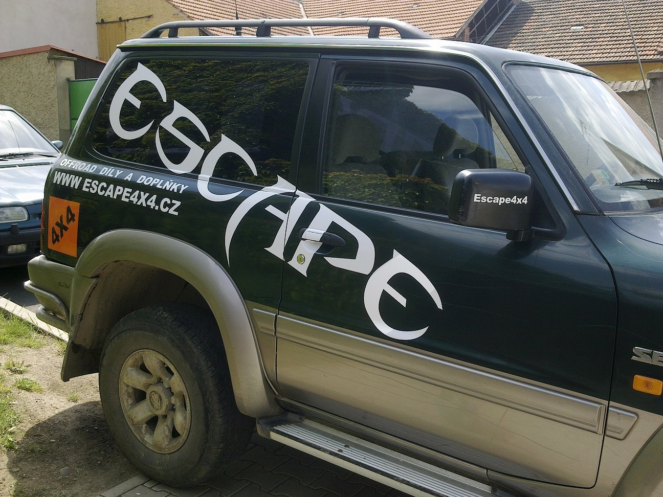 y61 escape4x4.eu