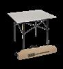 Campingový hliníkový stůl ARB