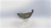Ocelový kryt předního diferenciálu HD Suzuki Jimny GJ 2018+