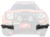 Boční pevnostní nárazníky Daystar Jeep Renegade