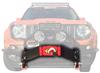 Přední pevnostní nárazník Daystar Jeep Renegade s držákem pro naviják