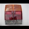 Zadní lampy sdružené Nissan Patrol K160 - K260 1984-89