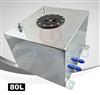 Přídavná hliníková nádrž paliva 80L s čidlem