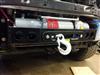 Skrytá plotna na naviják Land Rover Discovery III