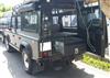 Zásuvkový systém Land Rover Defender 110